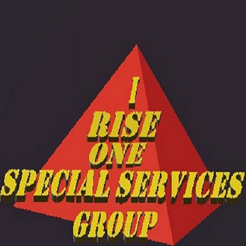 Welcome To I Rise One Special Services.